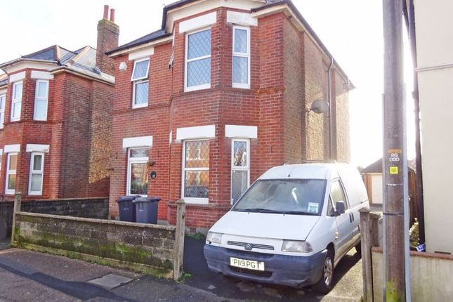 Property for sale in Detached House. Charminster, Bournemouth