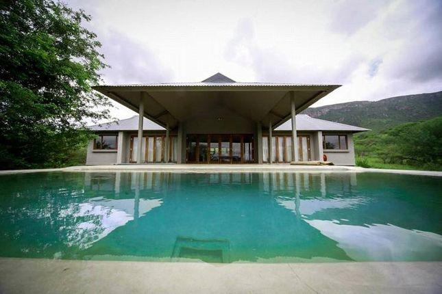 Thumbnail Property for sale in Royal Jozini, Big 6 Private Reserve, Shiselweni District, Swaziland