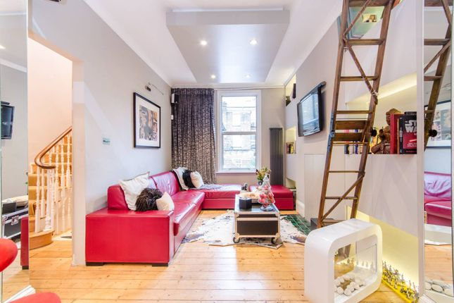 Thumbnail Property for sale in Ashmore Road, Maida Vale, London