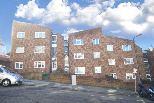 Flat for sale in Roskild Court, Dagmar Avenue, Wembley