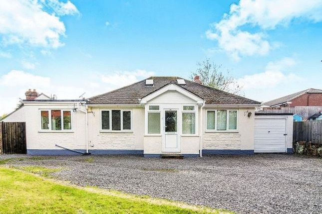 Thumbnail Detached bungalow for sale in Ketley Town, Ketley, Telford