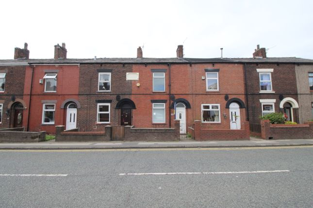 Thumbnail Terraced house to rent in Walthew Lane, Platt Bridge
