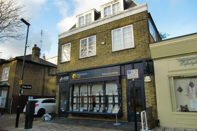 Thumbnail Retail premises for sale in Chardin Road, Chiswick, London