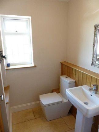 Ground Floor WC of Shirenewton, Chepstow NP16