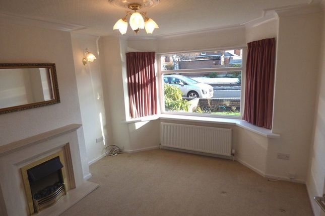 Thumbnail Semi-detached house to rent in Cherry Tree Road, Cheadle Hulme, Cheadle