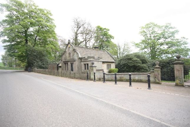 Thumbnail Detached house to rent in Maer, Newcastle-Under-Lyme