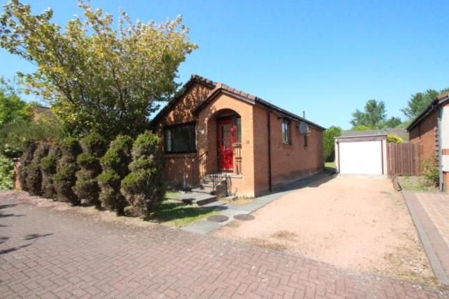 Thumbnail Bungalow for sale in Cornhill Road, Glenrothes, Fife