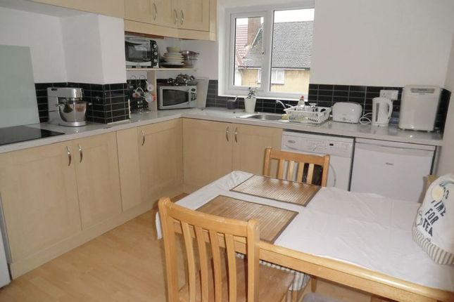 Thumbnail Flat for sale in Odeon Parade, Allendale Road, Sudbury, Wembley