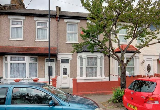 Thumbnail Terraced house for sale in Raynham Avenue, Edmonton