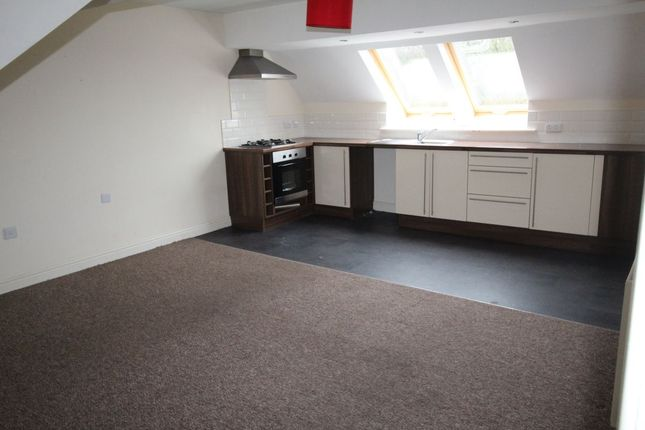 Thumbnail Flat to rent in Lancashire Road, Millom