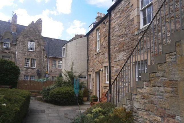 Thumbnail Flat to rent in London Road, Dalkeith