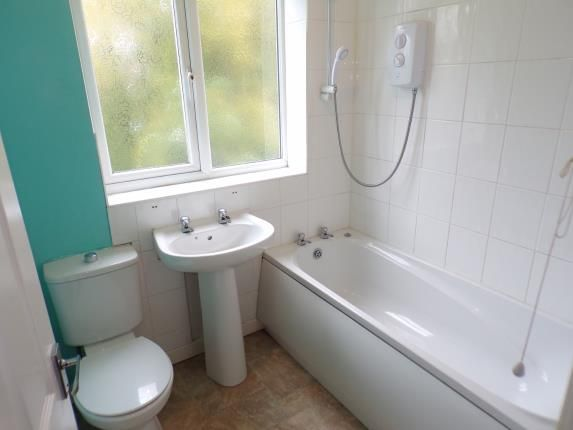 Bathroom of Bexhill Road, Stockport, Greater Manchester SK3