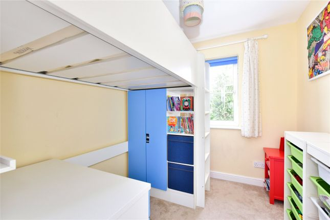 Bedroom Three of Heckford Close, Watford, Hertfordshire WD18