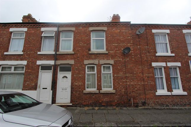 Mildred Street, Darlington DL3