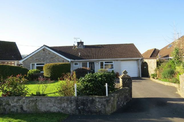Thumbnail Detached bungalow for sale in Mead Lane, Sandford, Winscombe