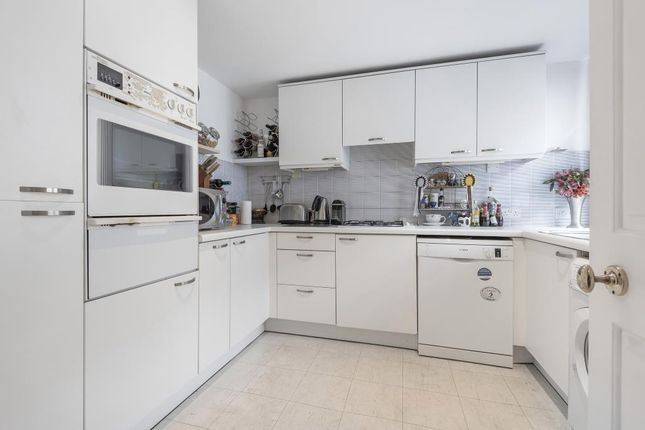 Kitchen of Elnathan Mews, Maida Vale W9