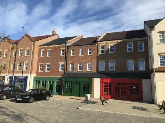 Thumbnail Retail premises to let in East Wichel Way, East Wichelstowe, Swindon