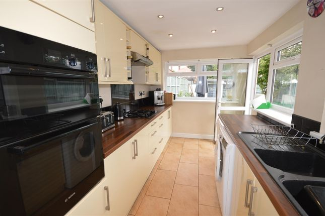 Kitchen of Cranford Road, Coundon, Coventry CV5
