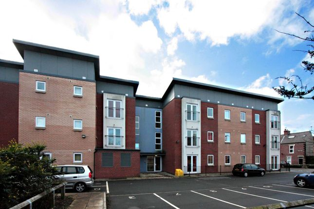 2 bed flat for sale in Wrendale Court, South Gosforth, Newcastle Upon Tyne NE3