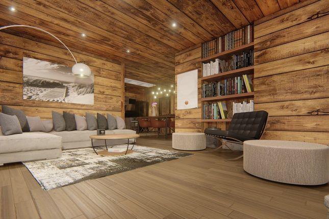 Living Room And Liba