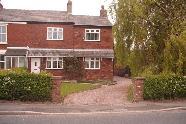 Thumbnail Cottage to rent in Liverpool Road, Bickerstaffe, Lancashire