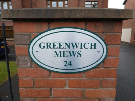 Thumbnail Flat to rent in 2 Greenwich Mews, Upper Lisburn Road, Belfast