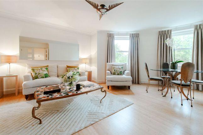 Thumbnail Flat to rent in Europa House, Randolph Avenue