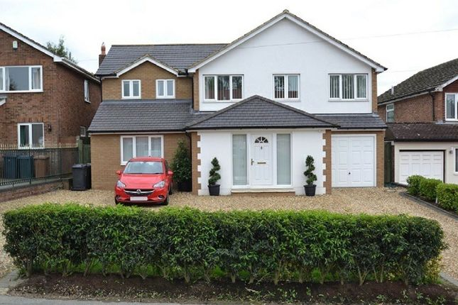 Thumbnail Property for sale in Hare Street Road, Buntingford