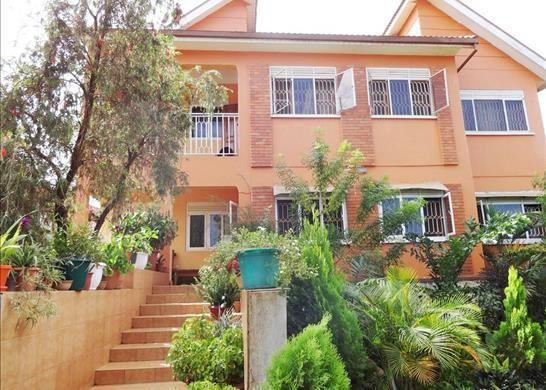 Thumbnail Property for sale in Muyenga, Kampala, Uganda