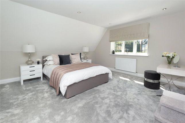 Master Bedroom of Heath Drive, Walton On The Hill, Tadworth KT20