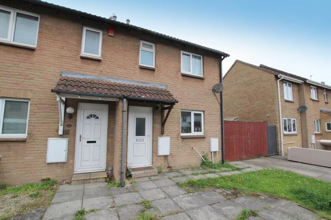Thumbnail Semi-detached house to rent in King Street, Avonmouth, Bristol
