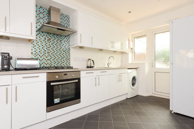 Thumbnail Shared accommodation to rent in Godden Road, Canterbury