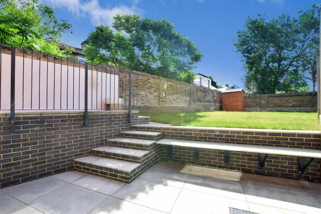 Rear Garden of Northbrook Road, Ilford, Essex IG1