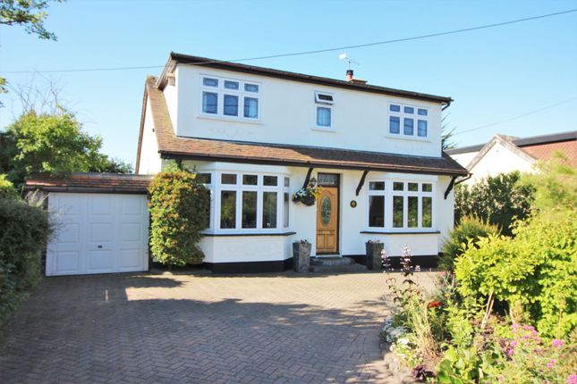 Thumbnail Detached house for sale in Balmerino Avenue, Benfleet