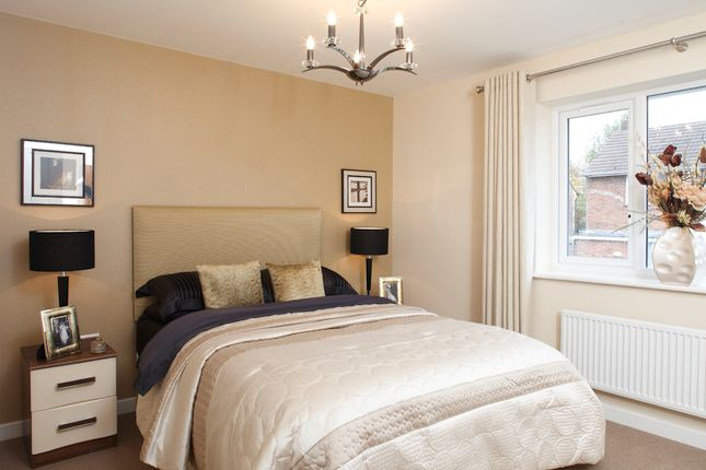 """3 bedroom property for sale in """"The Bay"""" at Poplar Avenue, Peterborough"""