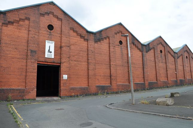 Thumbnail Industrial to let in Tower Road, Darwen