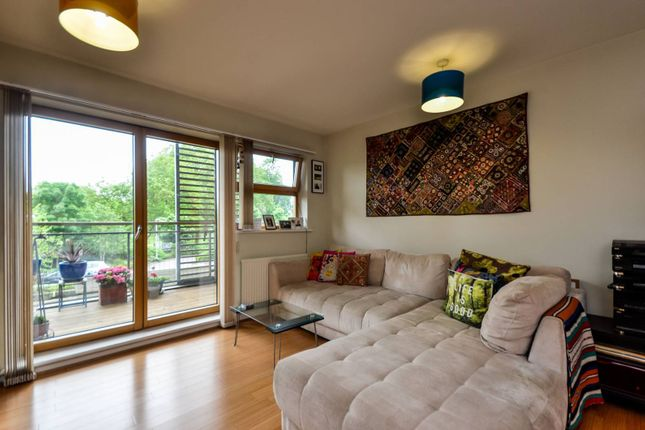 Thumbnail Flat to rent in Evelyn Street, Deptford