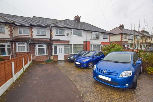 Thumbnail Property for sale in Lees Road, Ashton-Under-Lyne