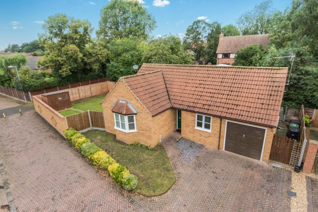 Bungalow to rent in Millers Way, Heckington, Sleaford