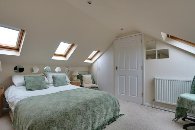 Thumbnail Semi-detached house for sale in Rosemead, Benfleet