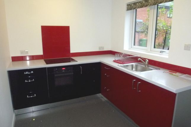 Thumbnail Terraced house to rent in Honeywood Close, Hilsea, Hilsea