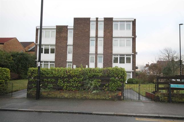 Thumbnail Flat for sale in Howard Park House, 77-79 Perry Hill, London