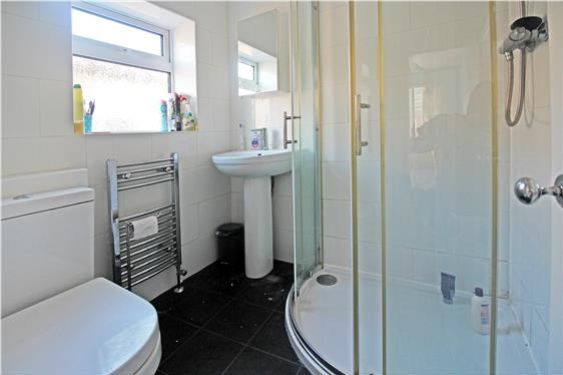 Shower Room of Argyll Road, Cheadle SK8