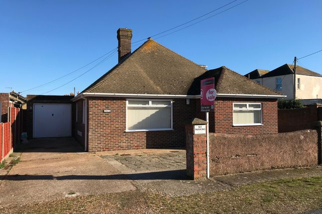 3 bed detached bungalow for sale in Eastbourne Avenue, Pevensey Bay