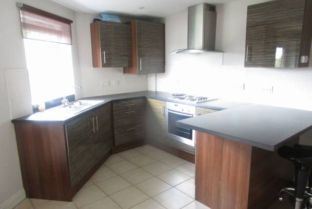 Thumbnail Flat to rent in Barwick Court, Station Road, Morley, Leeds
