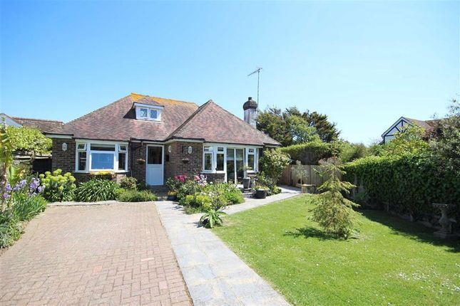 Thumbnail Property for sale in Sunny Close, Goring-By-Sea, Worthing, West Sussex