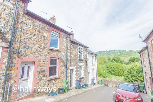 Thumbnail Terraced house for sale in Kitchener Street, Pontnewynydd, Pontypool