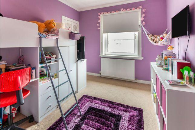 Bedroom of Croftend Avenue, Croftfoot, Glasgow G44