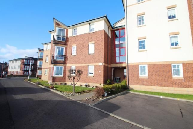 Thumbnail Flat for sale in Williamson's Quay, Kirkcaldy, Fife