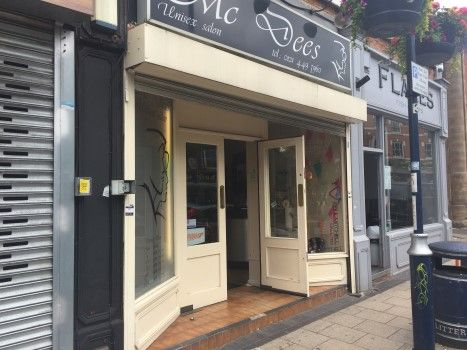 Thumbnail Commercial property for sale in Stanley Place, St. Marys Row, Moseley, Birmingham